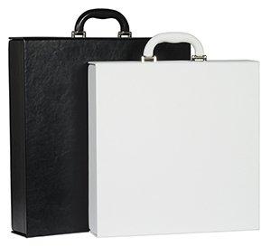 Foto album koffer, bruidsfotografie